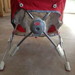 Tiny Love Bouncer Chair Bedroom Gumtree Scotland Take Along Review Giveaway Us Canada 1 5 7