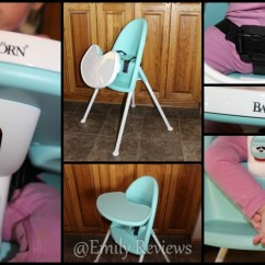 Green High Chair Tinkerbell Table And Chairs 7 Tips To Prevent Mealtime Meltdowns Babybjorn Giveaway Us Baby Bjorn Classic White Light Pink