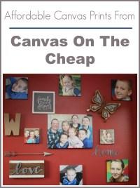 Affordable Canvas Prints. affordable canvas prints wall ...