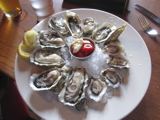 Hemingway's favorite? Photo by Claire via Flickr