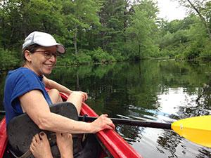 Danforth Ponds, Lake Ossipee, New Hampshire