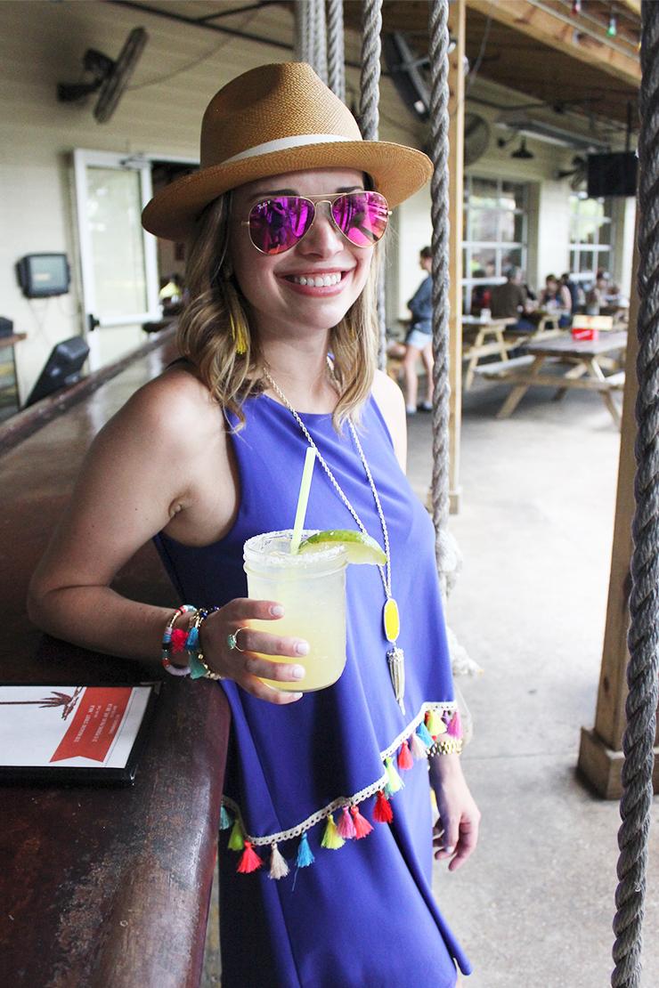Summer Tassel Trend