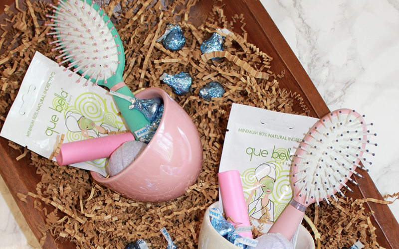 DIY | Mini Easter Baskets