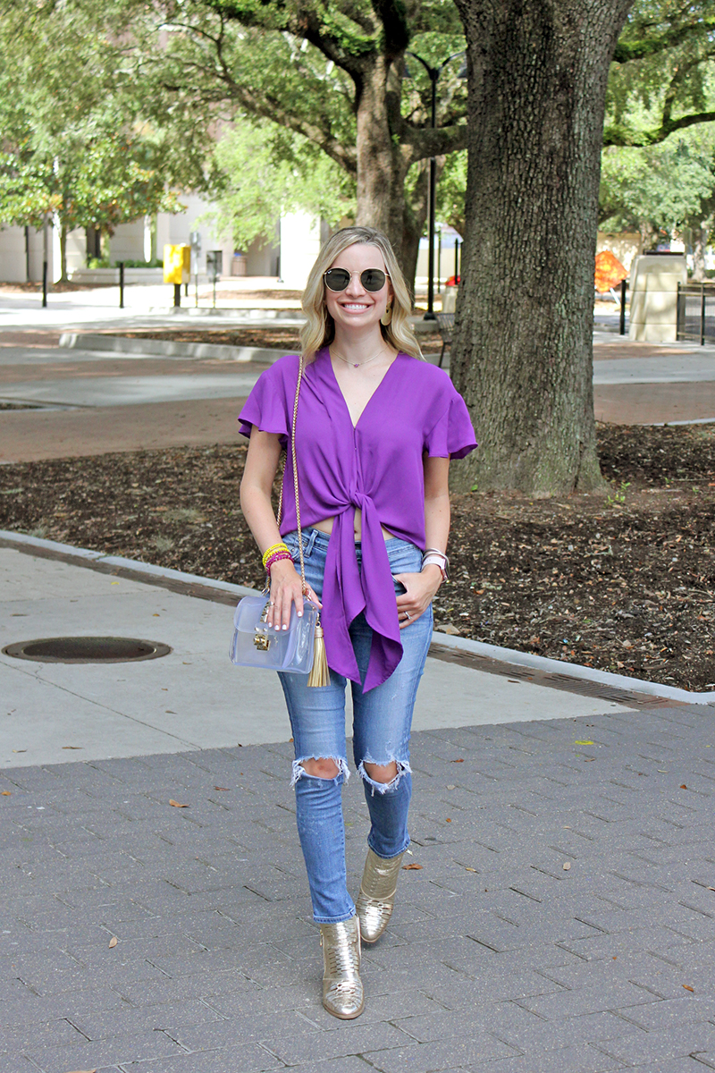 kendra scott gameday