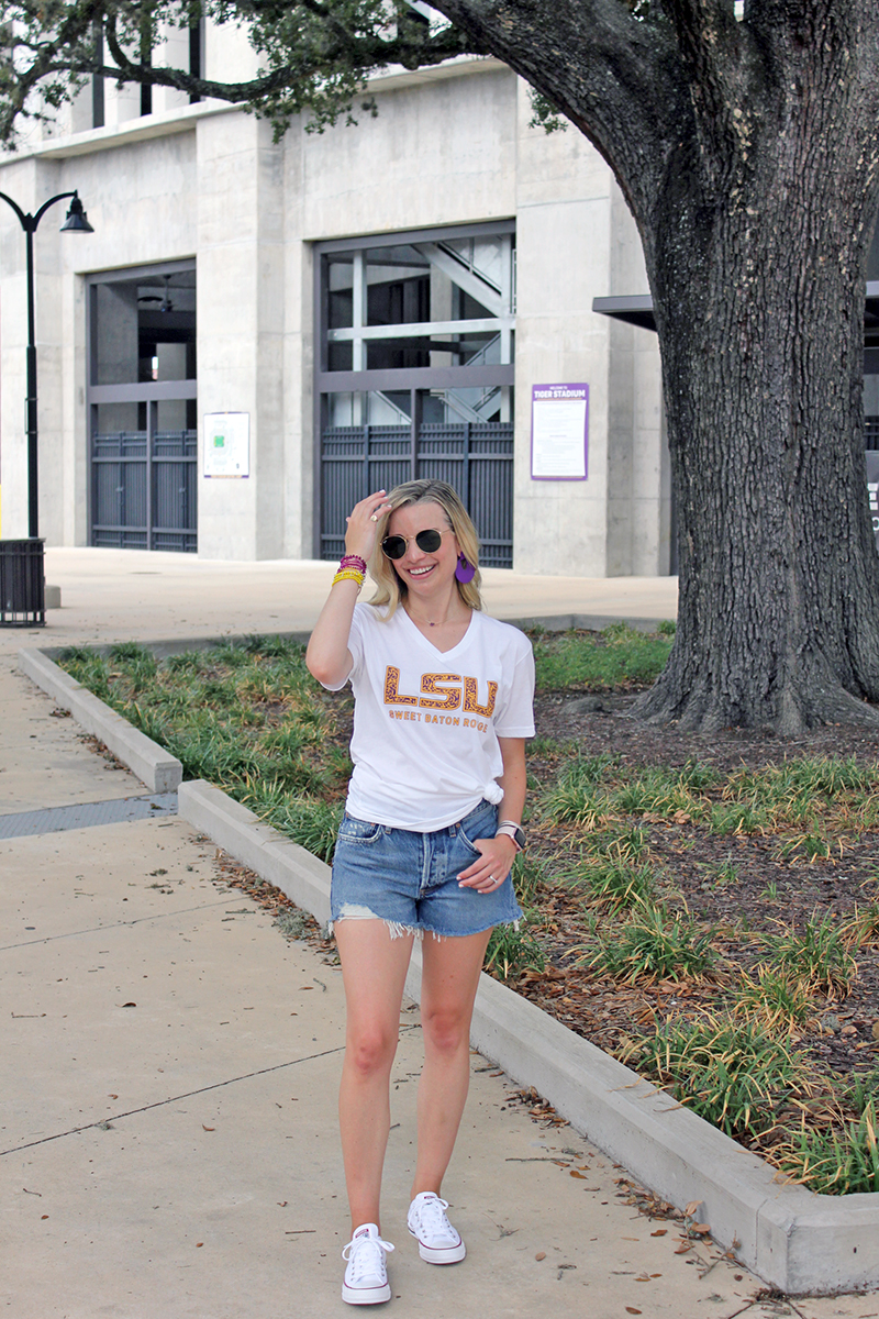lsu gameday shopping guide