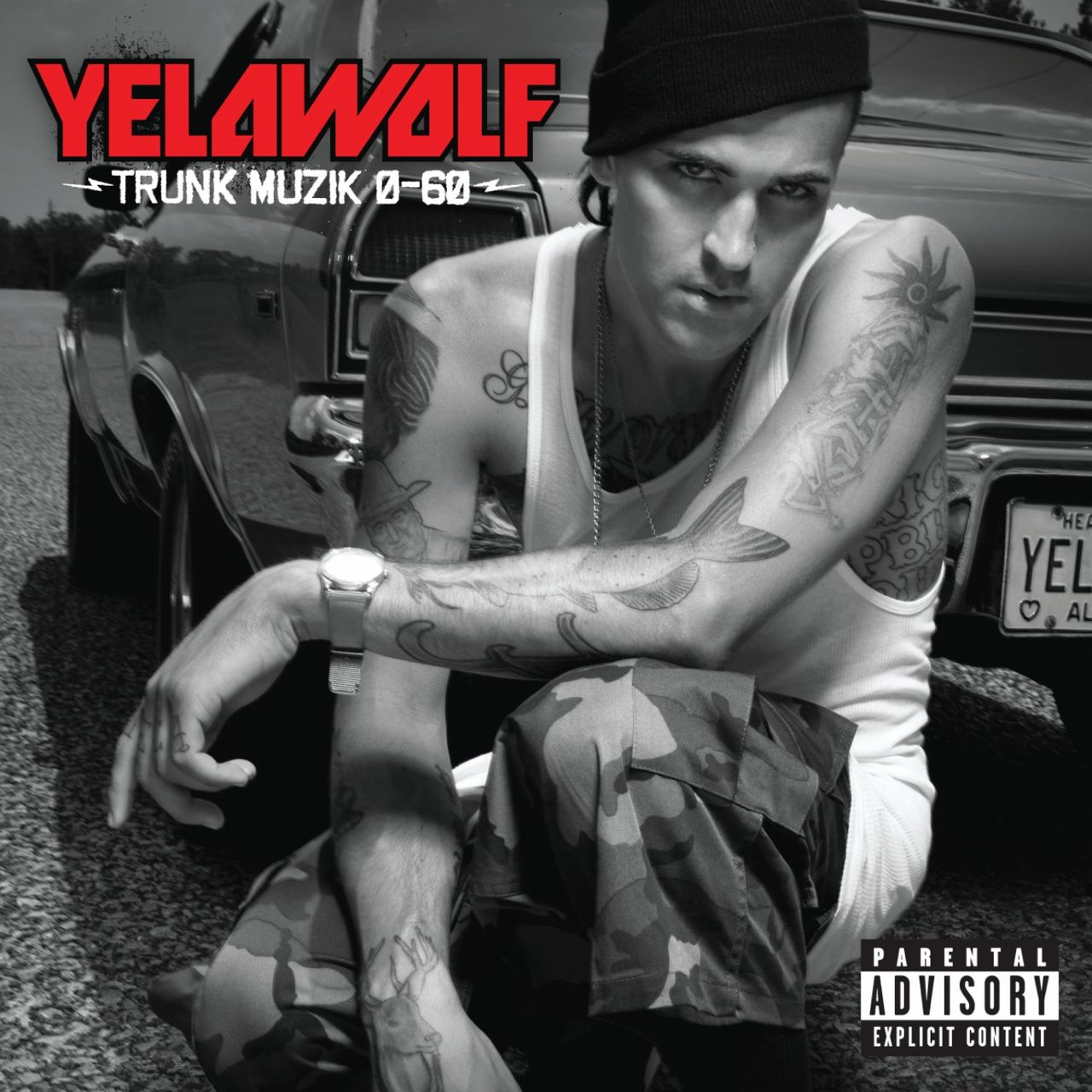 Yelawolf Love Not Enough