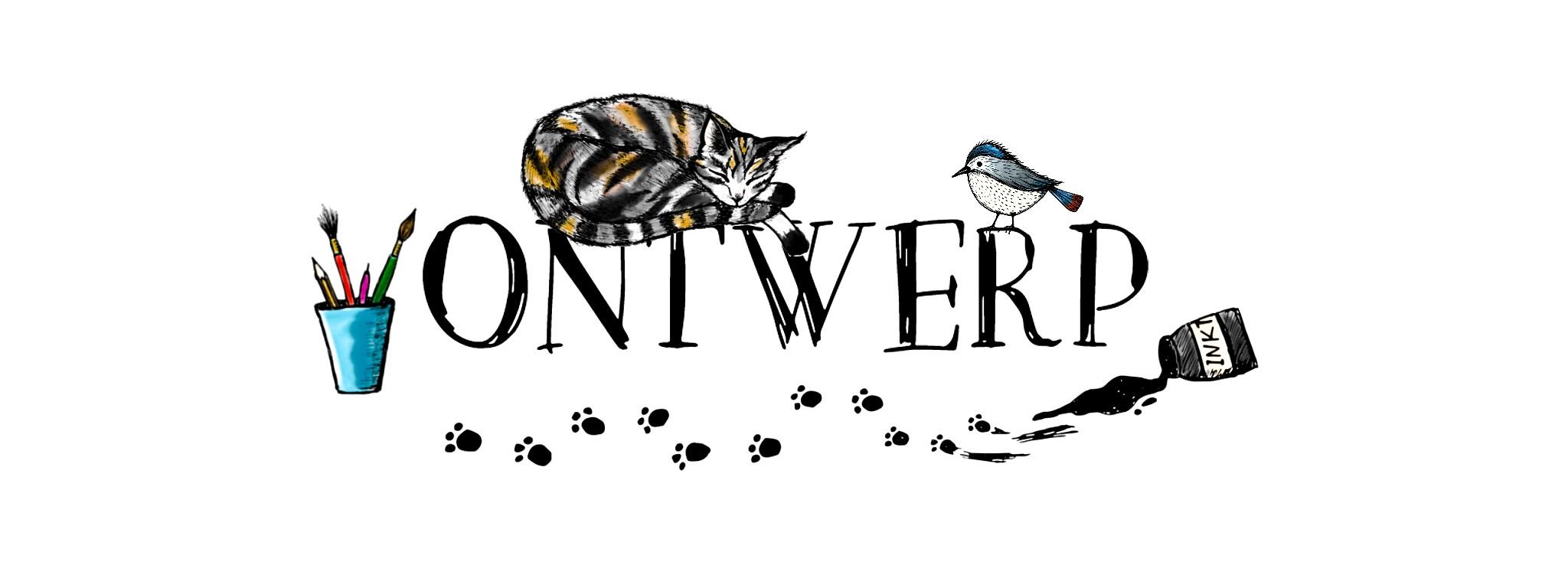 ontwerp logo illustraties op maat