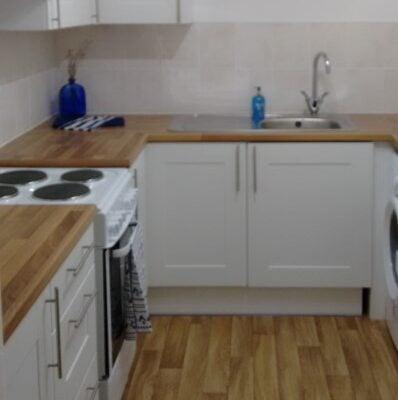 Traditional Kitchen Design Emma Martin Interiors