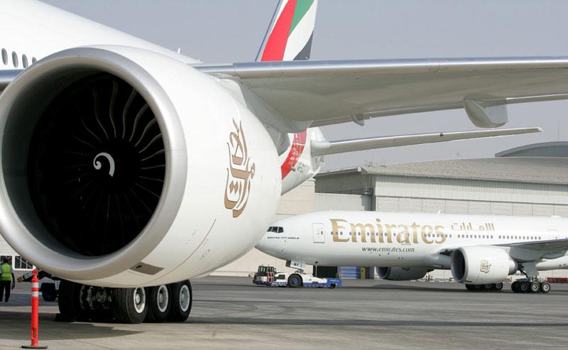 Emirates scraps fuel surcharge - Emirates24|7