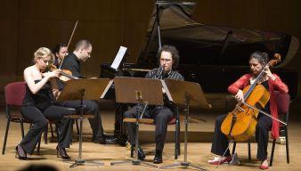 2007-CRR-Gamsız & Arslan with Chen Halevi,Marina Chiche & Natalie Clein-1
