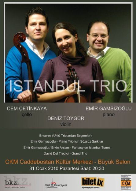 2010-01-31-CKM-Istanbul Trio Concert-1