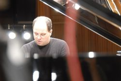 2011-12-19-Recording at İş Sanat-3