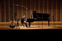 2011-12-19-Recording at İş Sanat-4