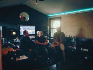 2012-Recording with Erkin Arslan & Murat Cem Orhan-2