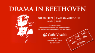 2013-11-08-Drama in Beethoven