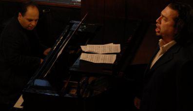 2013-Emir with Burak Bilgili-Concert in Istanbul-4