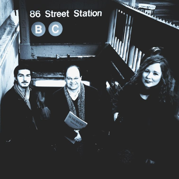 2013-New Yorker Trio-West 86th Manhattan