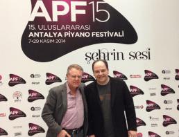 2014-11-19-Antalya Piano Festivali-4-Hüseyin Sermet'le