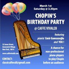 2014-Chopin's Bday