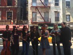 2014-New Yorker Ensemble-Jones Street