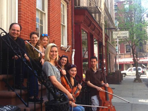 2014-New Yorker Ensemble-Stoop-Caffe Vivaldi