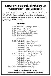 2015-Chopin's Bday-2