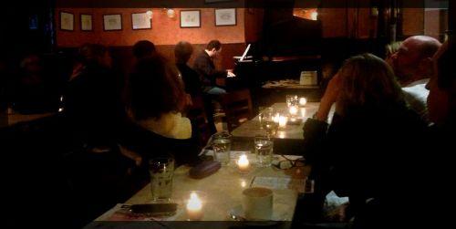 Caffe Vivaldi'de-2-