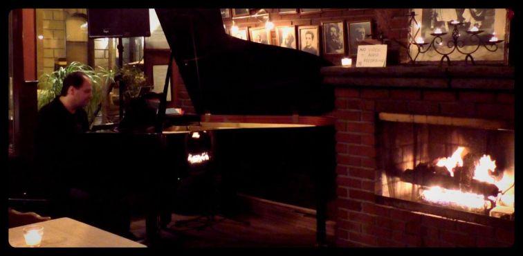 Caffe Vivaldi'de-3-