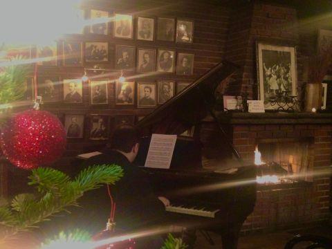 Caffe Vivaldi'de-9-Yılbaşı