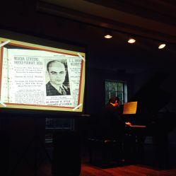 Chatty Pianist at Greenwich House Music-Music & The Boundaries-3-Levitzki