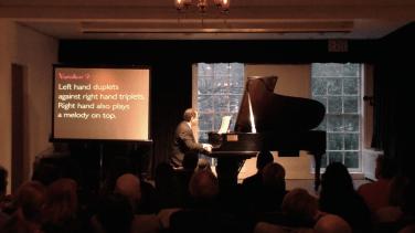 Chatty Pianist at Greenwich House Music-Virtuoso-4