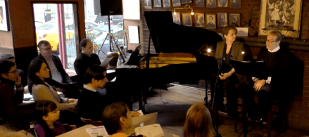 Genius #Chopin with Ege Maltepe-Lester Shane-1