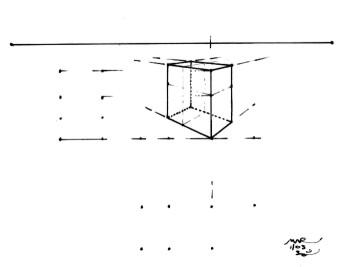 Perspectiva Geometrica by Mark A. Reynolds the Nexus