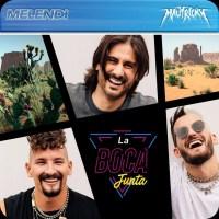 Melendi-La_Boca_Junta_(Featuring_Mau_y_Ricky)_(CD_Single)-Frontal