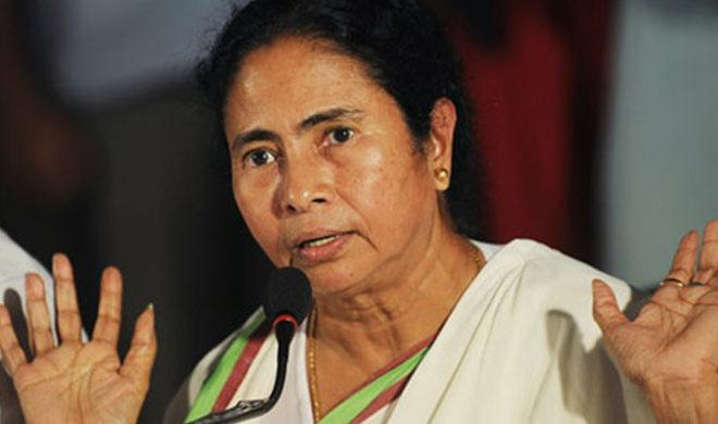 Mamata opposes deportation of Rohingyas, says not all of them are terrorists