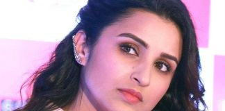 Parineeti Chopra is Excited to be a part of Yashraj Films