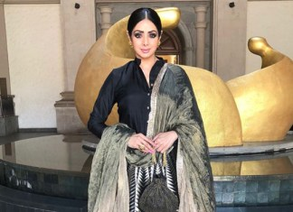 PM Modi and President Ramnath kovind pay tribute to Sridevi's death