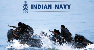 The Indian Navy Recruitment 2017