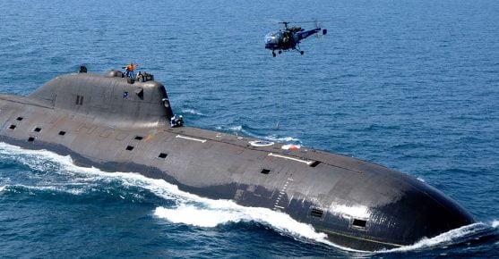Indian Navy Recruitment 2017