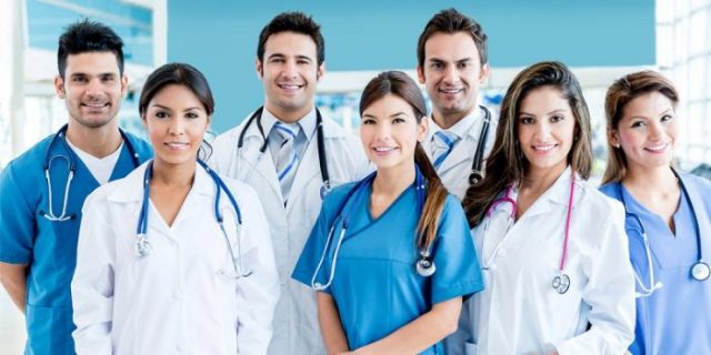 MP MBBS BDS NEET Counselling 2017