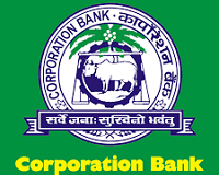 CORPORATION BANK LAW OFFICER
