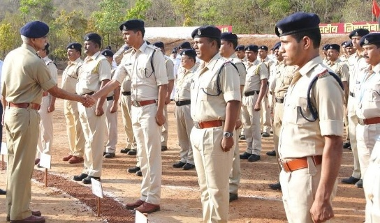 JSSC Recruitment Jharkhand Police Constable