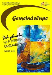 Gemeindelupe 2020/01