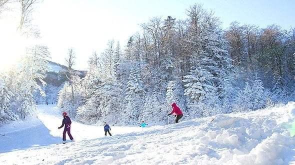 Kış tatili indirimleri başladı!