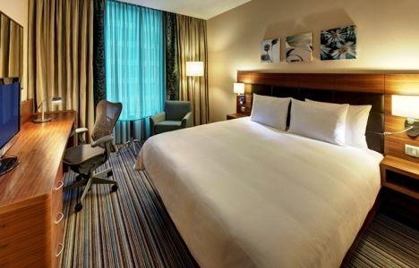 Hilton Garden Inn Safranbolu'da açıldı!