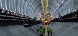 Kabataş-Üsküdar Yaya Tüneli projesinde çalışmalar başladı!