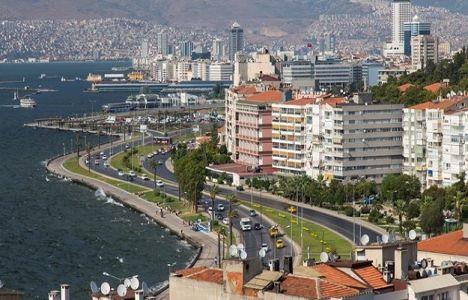 İzmir'in dev projeleri konut fiyatlarını yükseltti!