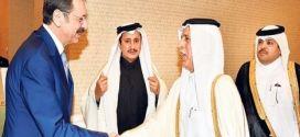 Katar'da 14 milyar dolarlık proje!