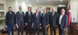 Trabzon'a Mobilya Kent projesi geliyor!