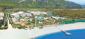 Hilton'dan Dalaman'da 35 milyon TL'lik golf sahası!